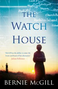 Book Cover 'The Watch Tower'