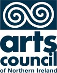 Logo 'Arts Council NI'