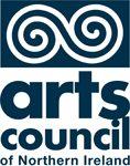 Logo 'Arts Council NI'