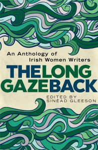 Cover for 'The Long Gaze Back'